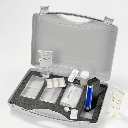 Bộ test kit Coliform/ E. coli, Code 56K009701